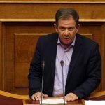 Μίμης Δημητριάδης: «Kατατέθηκε στη Βουλή το Σχέδιο Νόμου «Διατάξεις για την Παραγωγή Τελικών Προϊόντων Φαρμακευτικής Κάνναβης»