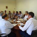 Θ. Καρυπίδης: «Είμαστε δίπλα στο να πετύχουμε το όραμα, την πρόσβαση στο αγαθό του φυσικού αερίου» – Συνάντηση με τους δημάρχους για το σχεδιασμό της στρατηγικής διανομής του φυσικού αερίου στη Δυτική Μακεδονία