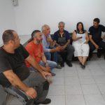 kozan.gr: Επίσκεψη στην περιοχή πραγματοποιεί,ο Βουλευτής ΚΚΕ, Σάκης Βαρδαλής:«Όλοι μας ζούμε στο πετσί μας αυτή την άγρια βαρβαρότητα της οικονομικής κρίσης» (Βίντεο-Φωτογραφίες)