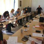 Ολοκληρώθηκεμε επιτυχίαη τρίτη συνάντησητου δικτύου εμπλεκομένων μερώντου έργουREGIO-MOB στην Κοζάνη