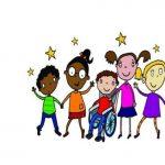 Ευχαριστήριο του Κέντρου Δημιουργικής Απασχόλησης Παιδιών με Αναπηρία (ΚΔΑΠ-ΜΕΑ) Κοζάνης