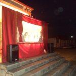 Επιτυχημένη εκδήλωση Καραγκιόζη στην Κεράσια Κοζάνης (Φωτογραφίες )