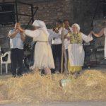 kozan.gr: Aναβίωσε και φέτος, το Σάββατο 29 Ιουλίου, στον Πελεκάνο Βοΐου, το έθιμο του Δράκου (Φωτογραφίες & Bίντεο)