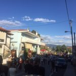kozan.gr: Βαθύλακκος Σερβίων – Βελβεντού: Η πομπή της Ιεράς εικόνας της Αγίας Ειρήνης Χρυσοβαλάντου από τον Ιερό Ναό των Παμμεγίστων Ταξιαρχών τον Ιερό Ναό της Αγίας Ειρήνης Χρυσοβαλάντου  (Φωτογραφίες)