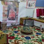 kozan.gr: Eγκαινιάστηκε η έκθεση παραδοσιακού εργόχειρου και έκθεσης λαϊκού πολιτισμού Γαλατινής (Φωτογραφίες)