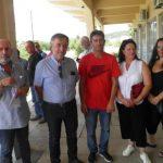 kozan.gr: Στον Πολιτιστικό Σύλλογο Πλατάνια Κοζάνης, παραχωρείται με μίσθωση ο χώρος του πρώην εκδοτηρίου του ΟΣΕ (Φωτογραφίες & Βίντεο)