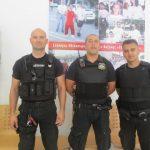 Αστυνομικός ο 9ος συμβατός δότης μυελού των οστών από τον Σύλλογο Εθελοντών Αιμοδοτών Κοζάνης «Γέφυρα Ζωής»
