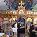 Με χαρούμενα και φιλόξενα πρόσωπα πανηγύρισε  το Εξωκλήσι του Προφήτη Ηλία στον Οικισμό Αύρα της Ίμερας (του παπαδάσκαλου Κωνσταντίνου Ι. Κώστα)