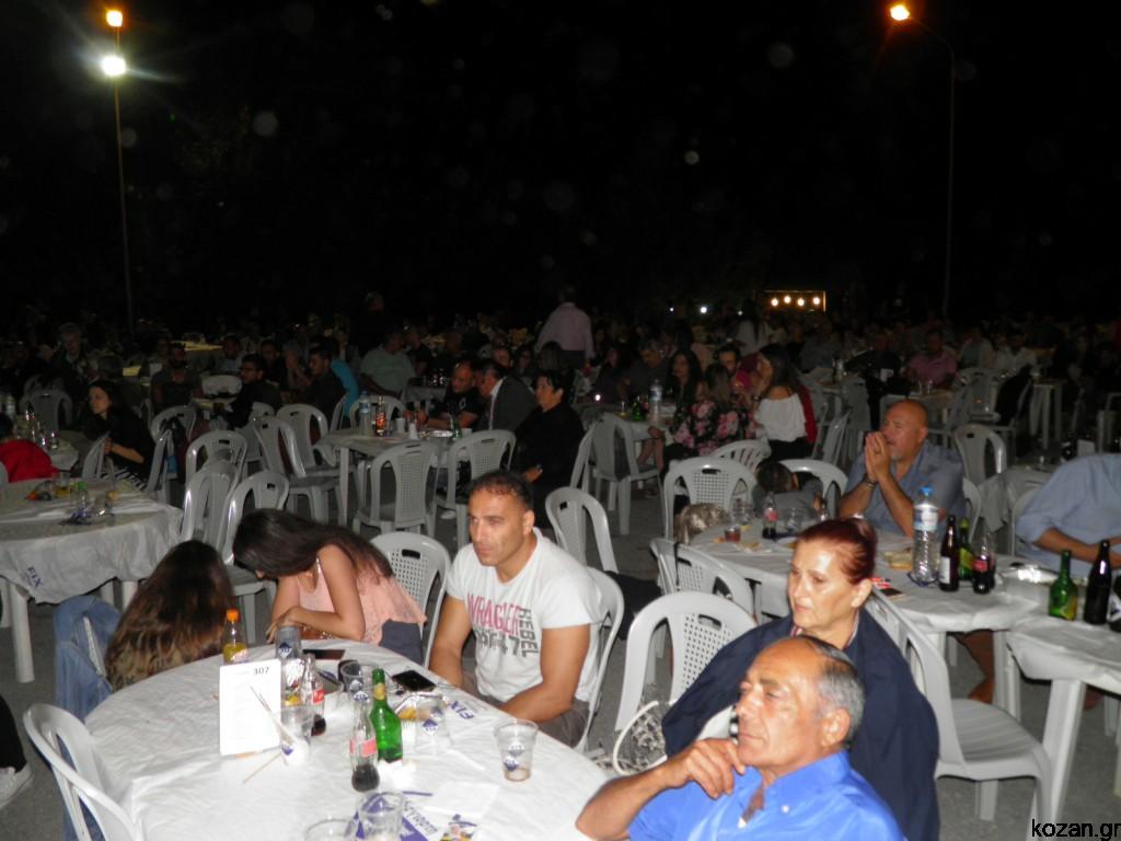 kozan.gr: Μεγάλη ποντιακή βραδιά στη Λευκόβρυση. Πολύ χορός μέχρι το πρωί (Bίντεο & Φωτογραφίες)