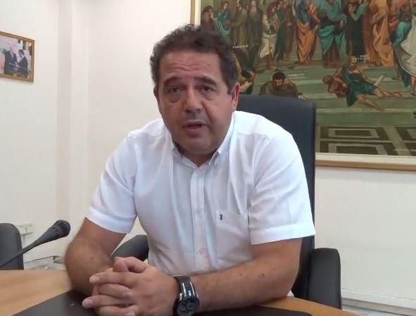 Σ. Γιαννακίδης: «Ένα όραμα δεκαετιών για την Περιφέρεια Δ. Μακεδονίας, παίρνει σάρκα και οστά»