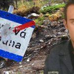 Tσοτύλι: Aνέγερση μνημείου στη μνήμη του αδικοχαμένου Ειδικού Φρουρού Σ. Λαζαρίδη