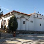 Πανηγυρίζει, την Κυριακή 22 Απριλίου, το Παρεκκλήσι των Μυροφόρων Γυναικών στον Ιερό Ναό του Προφήτη Ηλία (Ψηλός Αηλιάς)