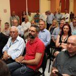 Τα σημαντικότερα προβλήματα του Δήμου Βοΐου βρέθηκαν στο επίκεντρο της συνάντησηςτου Δημάρχου Βοΐου Δ. Λαμπρόπουλου με τον Πρωθυπουργό Α.Τσίπρα