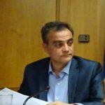 """kozan.gr: Χύτρα Ειδήσεων: Έμμεσο """"καρφί"""" του Περιφερειάρχη για κορυφαίο στέλεχος του συνδυασμού του: """"Κάποιοι κατεβαίνουν στην Αθήνα και ζητούν χρίσμα για να είναι υποψήφιοι βουλευτές, δήμαρχοι ….και Περιφερειάρχες"""""""