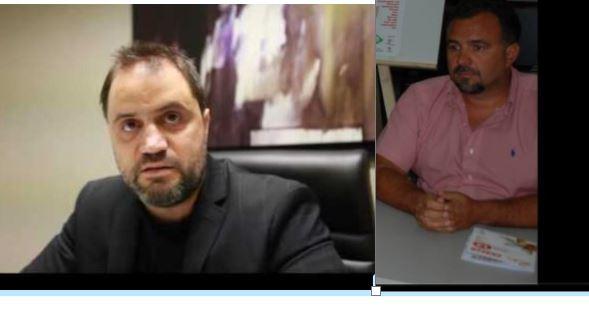 kozan.gr: Δύο οι πιθανοί διεκδικητές της προεδρίας στο ΕΒΕ Κοζάνης – Γιάννης Μητλιάγκας και Νίκος Σαρρής