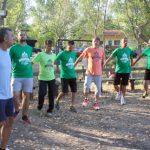 Με επιτυχία ολοκληρώθηκε το 4ο camp χορού κι αναψυχής που διοργάνωσε, από 12-15 Αυγούστου 2017, ο πολιτιστικός σύλλογος «Η Κόζιανη» (Φωτογραφίες)
