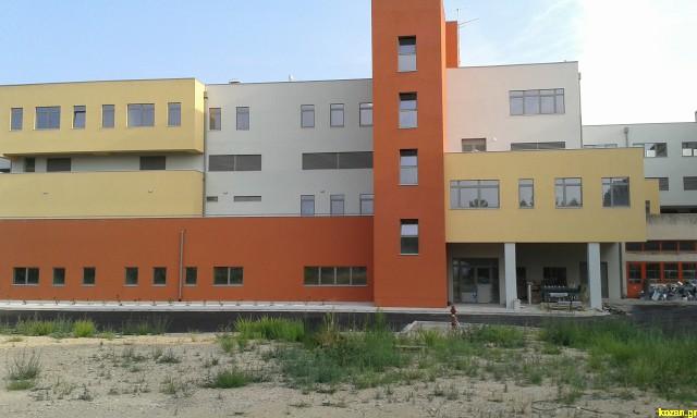 kozan.gr: H πρόοδος των εργασιών στη νέα πτέρυγα του Μποδοσάκειου νοσοκομείου Πτολεμαΐδας (Φωτογραφίες)