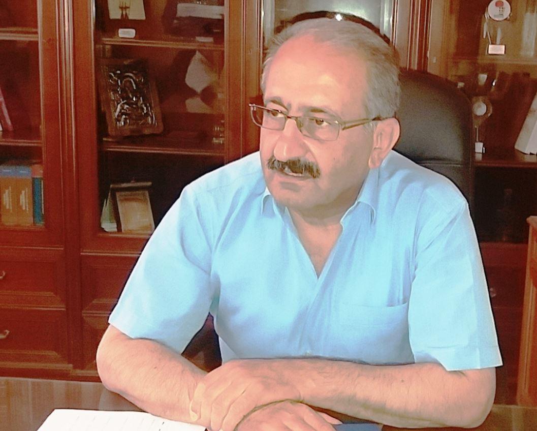 Συγχαρητήριο μήνυμα δημάρχου Εορδαίας Σ. Ζαμανίδη σε διακριθέντες αθλητές του δήμου