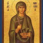 Ιερά Πανήγυρης της Μονής Αγίας Παρασκευής Ναμάτων – Πελεκάνου