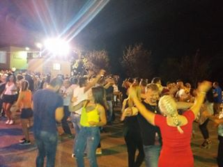 kozan.gr: Aσταμάτητος χορός στο ποντιακό γλέντι της Οινόης Κοζάνης, το βράδυ του Σαββάτου (Φωτογραφίες & Βίντεο)