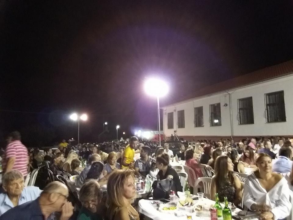 kozan.gr: Τετράλοφος Κοζάνης: Με πολύ κέφι τα  «Τετραλόφεια 2017» (Φωτογραφίες)