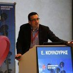 """Συνέντευξη του Σ. Κουλούρη (καρδιολόγος Μαμάτσειου νοσοκομείου Κοζάνης) στο kozan.gr: """"Την τελευταία διετία με τριετία σχεδόν σε κάθε εφημερία έρχονται κατά μέσο όρο 1 με 2 ασθενείς που παρουσιάζουν έμφραγμα του Μυοκαρδίου – Mε την ύπαρξη ενός πλήρως εξοπλισμένου και στελεχωμένου αιμοδυναμικού εργαστηρίου στο Μαμάτσειο ο κίνδυνος που θα διατρέχουν οι ασθενείς θα είναι κατά πολύ μεγάλο ποσοστό μικρότερος"""""""