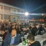 kozan.gr: Πτολεμαΐδα: Χόρεψαν οι Κρήτες (Φωτογραφίες & Βίντεο)