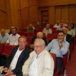 kozan.gr: Μικρή η προσέλευση του κόσμου στην εκδήλωση της ΝΟΔΕ Κοζάνης (Φωτογραφίες & Bίντεο)