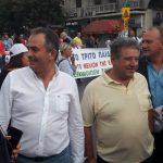 kozan.gr: Αρκετές παρουσίες συνδικαλιστών (και όχι μόνο), από Κοζάνη & Πτολεμαΐδα, στο συλλαλητήριο στην Θεσσαλονίκη (Φωτογραφίες)