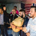 Έπεσε η αυλαία του 1ου Φεστιβάλ Πολιτισμού & Μνήμης, στο New Jersey των ΗΠΑ με έντονη συμμετοχή Κοζανιτών Ποντίων καλλιτεχνών