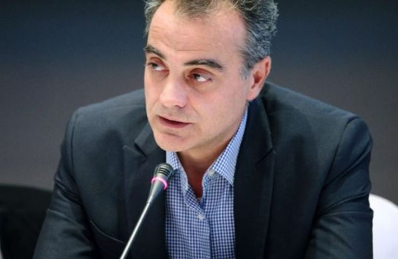 kozan.gr: Χύτρα Ειδήσεων: Συστάσεις, μέχρι κι από εκκλησιαστικούς παράγοντες, στον Θ. Καρυπίδη, στην επιλογή των Αντιπεριφερειαρχών