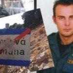 Τελέστηκε χθες (02-09-2018) στο Τσοτύλι Κοζάνης μνημόσυνο του Ειδικού Φρουρού Ευστάθιου ΛΑΖΑΡΙΔΗ