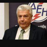 Παναγιωτάκης: Οι προκλήσεις για τη ΔΕΗ – Το μήνυμα στη ΓΕΝΟΠ