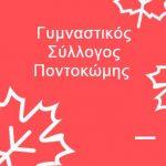 Ο Γυμναστικός Σύλλογος Ποντοκώμης διοργανώνει την ετήσια παρουσίαση των τμημάτων του το Σάββατο 9 Ιουνίου
