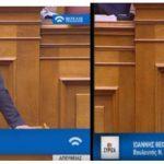 Ερώτηση για τα εργατικά ατυχήματα που συμβαίνουν στα εργοτάξια της Δ.Ε.Η. Α.Ε., κατέθεσαν οι βουλευτές ΣΥΡΙΖΑ Ν. Κοζάνης, Γιάννης Θεοφύλακτος και Γιώργος Ντζιμάνης