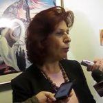 kozan.gr: Π. Βρυζίδου για παιδικές χαρές: «Οφείλουμε να εξασφαλίζουμε την ασφάλεια των παιδιών μας»  (Βίντεο)