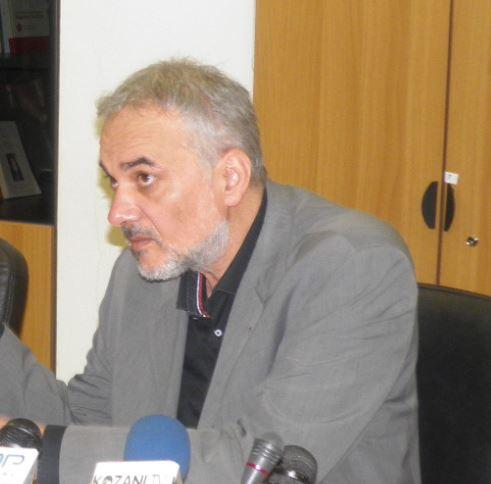 kozan.gr: Βλέπει Ανδρουλάκη, νικητή, τη δεύτερη Κυριακή, ο Αντιπεριφερειάρχης Υγείας Ρούσης Αλεξανδρής