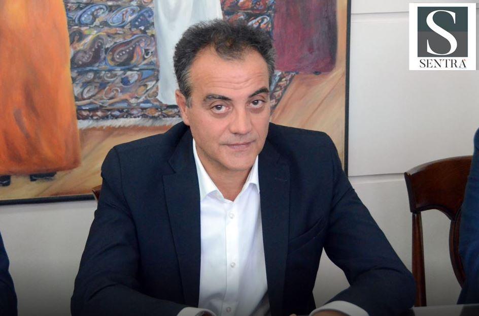 Έμμεση απάντηση Καρυπίδη σε δηλώσεις Σημανδράκου για το  θέμα του φυσικού αερίου σε Καστοριά και Γρεβενά: «Να σοβαρευτούμε κάποια στιγμή» (Βίντεο)