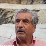Δήμαρχος Σερβίων-Βελβεντού: Συλλυπητήριο για τον Χρήστο Κατσίνα