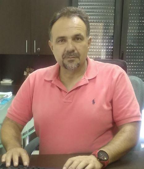 Νίκος Σαρρής: «Οραματίζομαι ένα σύγχρονο ΕΠΙΜΕΛΗΤΗΡΙΟ»