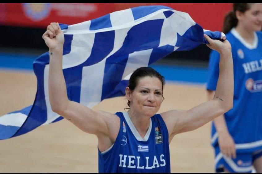 kozan.gr: Η εθνική ομάδα μπάσκετ γυναικών στην Κοζάνη – 15 Νοεμβρίου για τον προκριματικό αγώνα του eurobasket 2019.
