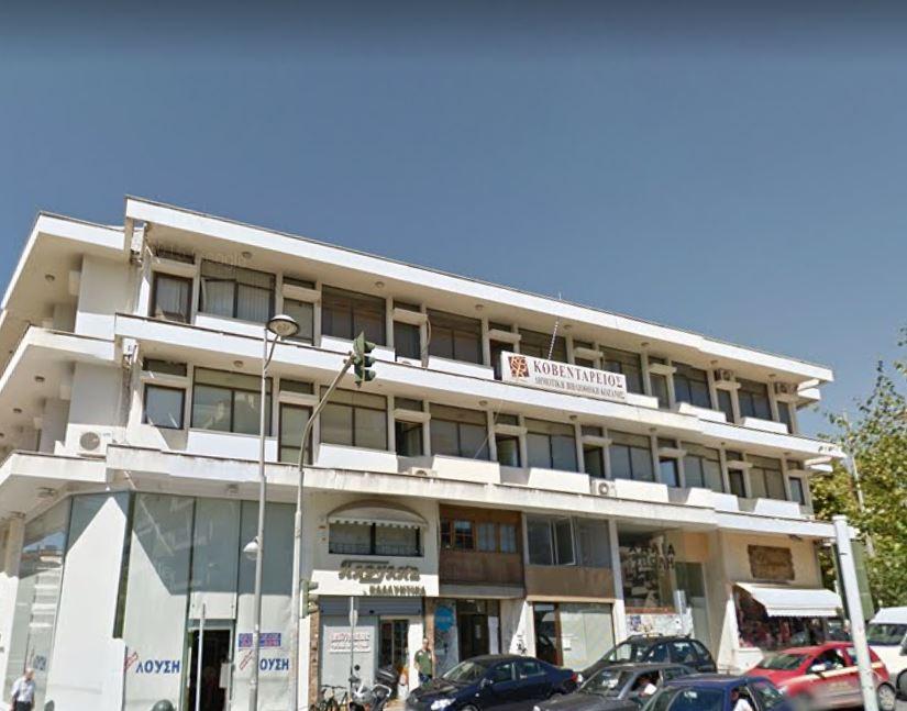 kozan.gr: Oι υπηρεσίες της Πολεοδομίας Κοζάνης θα μετεγκατασταθούν στο κτήριο όπου μέχρι πρότινος στεγαζόταν η δημοτική βιβλιοθήκη