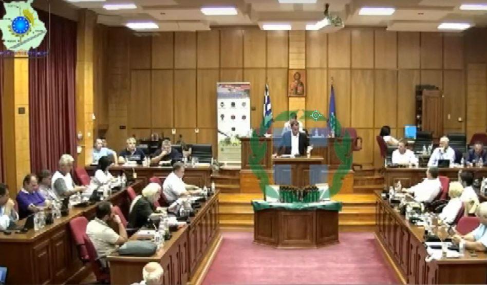 kozan.gr: Θ. Καρυπίδης στο Περιφερειακό Συμβούλιο για το θέμα των Αναργύρων: «Περικυκλώσαμε τους αρμόδιους και τους εμπλεκόμενους για να έχουμε εξελίξεις» – Bίντεο 13′ με όλη την ομιλία του Περιφερειάρχη