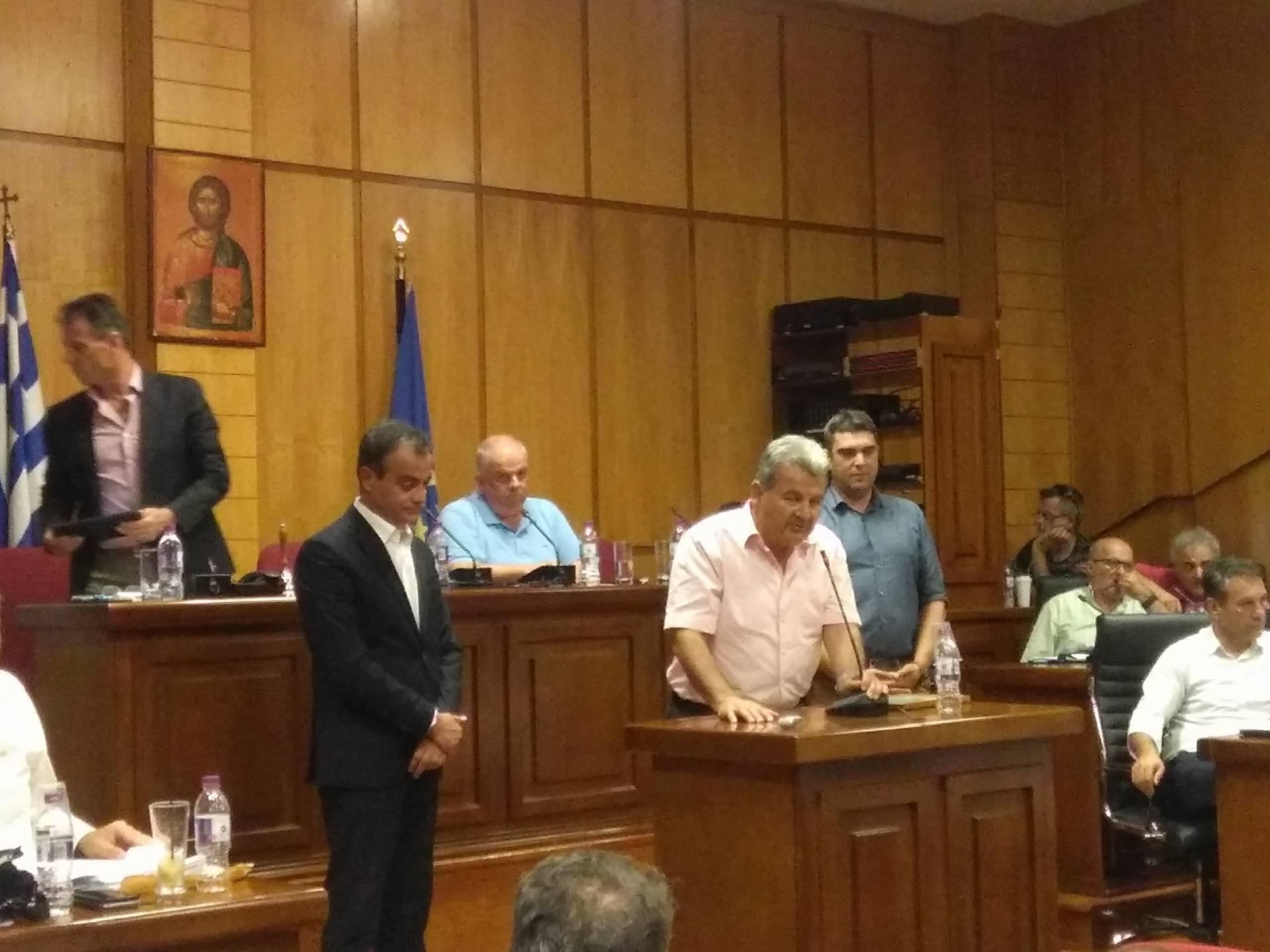 kozan.gr: Περιφερειακό Συμβούλιο Δ. Μακεδονίας: Βραβεύτηκε ο Αγροτικός Συνεταιρισμός Eλιάς Ιμέρων (Φωτογραφίες & Bίντεο)