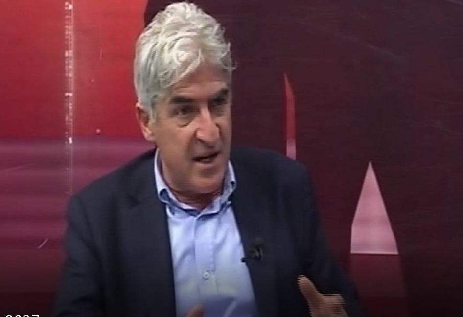 kozan.gr: Η καρδιολογική κλινική είναι, σήμερα, για τον Γιώργο Χιωτίδη, το νούμερο ένα πρόβλημα του Μποδοσάκειου (Βίντεο)