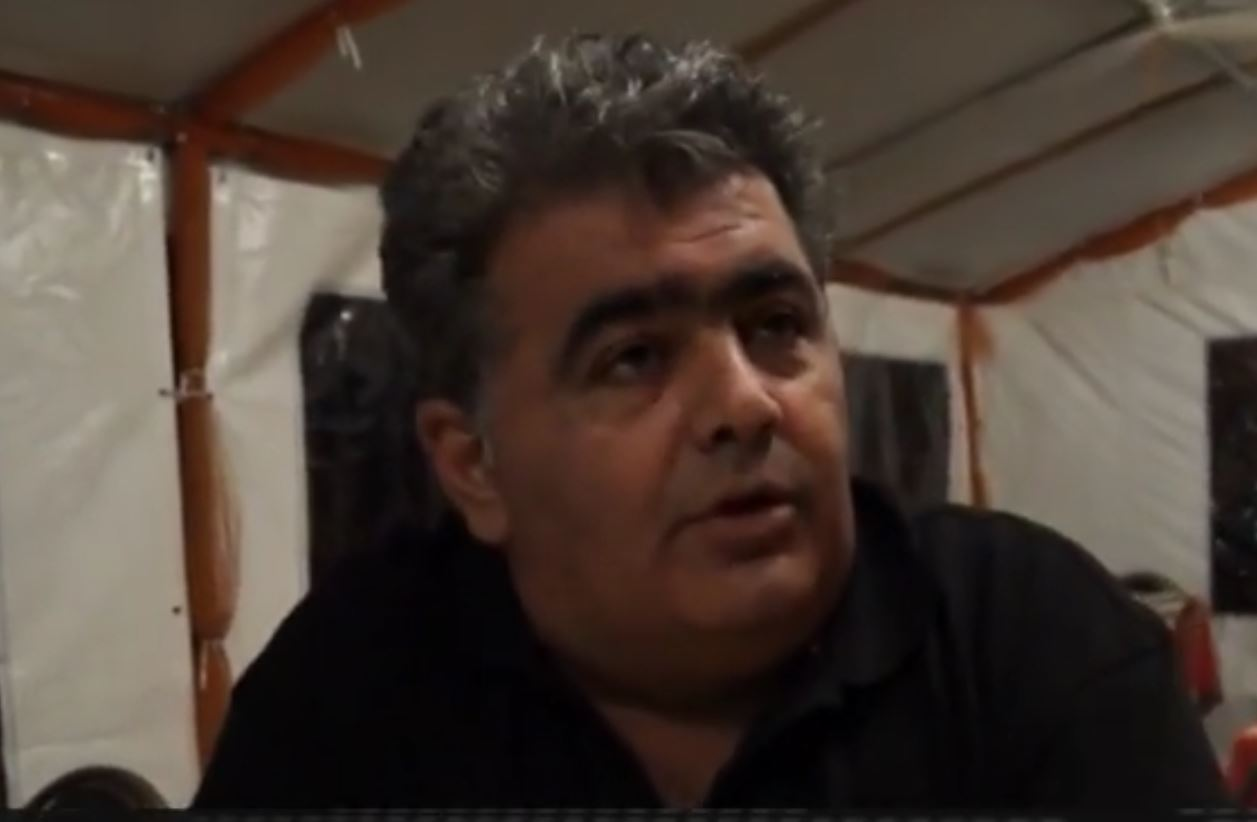 Δεν το μετάνιωσε που ανεξαρτητοποιήθηκε, από την παράταξη Ανατροπή – Δημιουργία, ο Σταύρος Καμπουρίδης (Βίντεο)