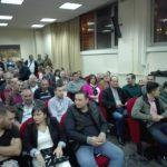 kozan.gr: Χύτρα Ειδήσεων: Ανάμεικτα συναισθήματα για τη συγκέντρωση φίλων και μελών της παράταξης «Ενότητα»