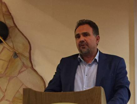 Τα πρώτα 50 ονόματα υποψηφίων του συνδυασμού «Σύγχρονο Επιμελητήριο» με επικεφαλής το Νίκο Σαρρή για τις εκλογές του ΕΒΕ Κοζάνης