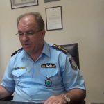 kozan.gr: Προήχθη στο βαθμό του Ταξιάρχου ο Χαράλαμπος Θεοχάρης