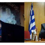 kozan.gr: Χύτρα Ειδήσεων: Φουντώνει η κόντρα μεταξύ Πλακεντά – Κεχαγιά, μετά τις χθεσινές ερωτήσεις του δεύτερου για τη συμπληρωματική σύμβαση της μελέτη του παραλίμνιου δρόμου και τα ζητήματα νομιμότητας που έθεσε